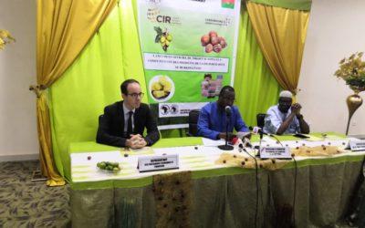 UN NOUVEAU PROJET POUR LE DÉVELOPPEMENT DE LA FILIÈRE KARITÉ AU BURKINA FASO